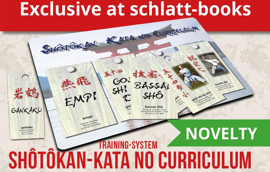 Shôtôkan-Kata no Curriculum