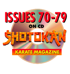 BACK ISSUES 70-79 ON CD