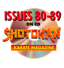BACK ISSUES 80 - 89 ON CD